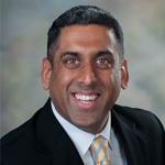 Darpan Patel, PhD.