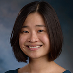 Frances Chen, PhD.