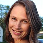 Kristina Uban PhD